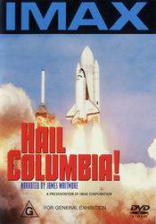 DVD - Imax : Hail Columbia! [1982] (Preowned)