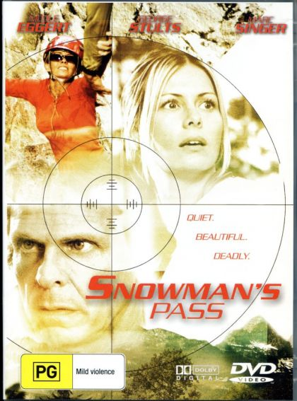 DVD - Snowman's Pass [2004] (Preowned)