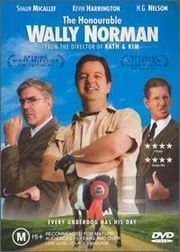 DVD - Honourable Wally Norman, The [2003] (Preowned)