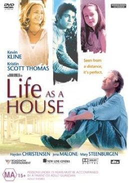 DVD - Life As A House [2001] (Preowned)