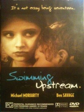 DVD - Swimming Upstream [2002] (Preowned)