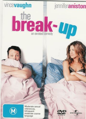 DVD - Break Up, The [2006] (Preowned)