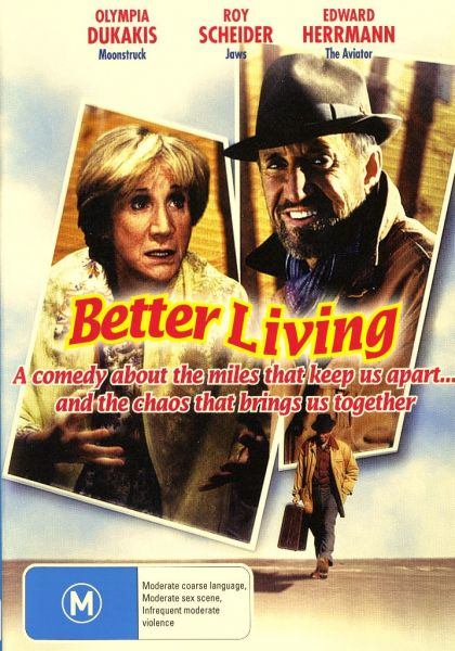 DVD - Better Living [1998] (Preowned)