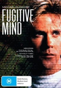 DVD - Fugitive Mind [1999] (Preowned)