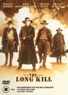 DVD - Long Kill, The [1999] (Preowned)
