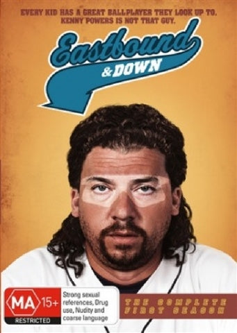 DVD - Eastbound & Down : Season 1 [2009] (Preowned)