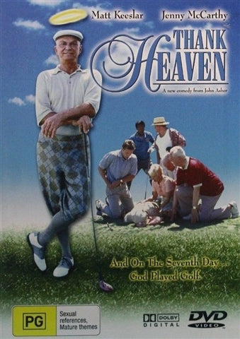DVD - Thank Heaven [2001] (Preowned)