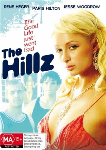 DVD - Hillz, The (Preowned)