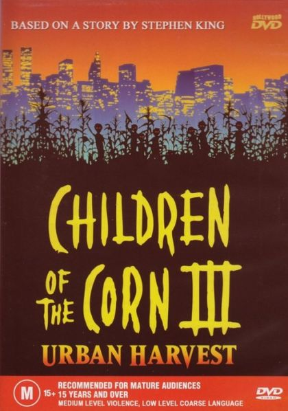 DVD - Children of the Corn III [1995] (Preowned)