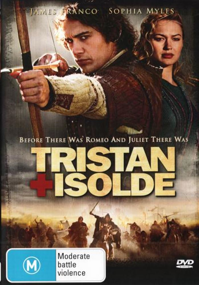 DVD - Tristan & Isolde [2006] (Preowned)