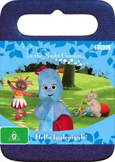 DVD - In the Night Garden: Hello Igglepiggle! [2007] (Preowned)