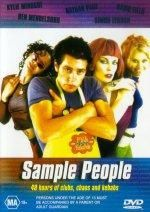 DVD - Sample People [2000] (Preowned)
