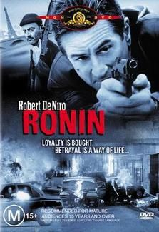 DVD - Ronin [1998] (Preowned)