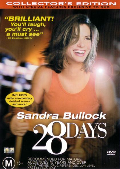 DVD - 28 Days [2000] (Preowned)