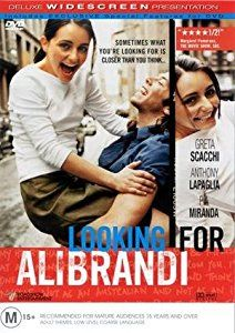 DVD - Looking For Alibrandi [1999] (Preowned)
