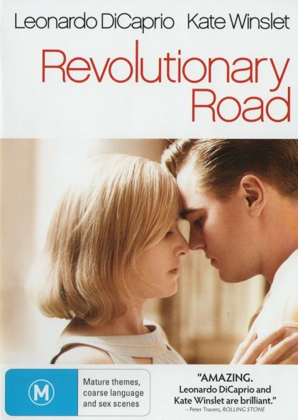 DVD - Revolutionary Road [2008] (Preowned)