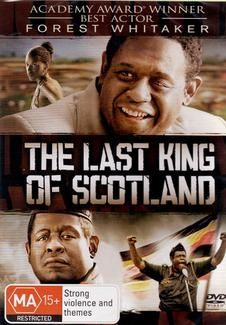 DVD - Last King Of Scotland, The [2006] (Preowned)