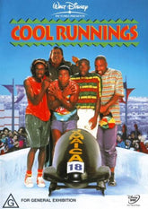DVD - Cool Runnings [1993] (Preowned)