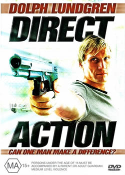 DVD - Direct Action [2004] (Preowned)