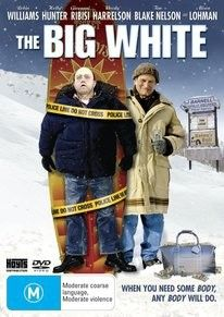 DVD - Big White, The [2005] (Ex-Rental)