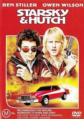 DVD - Starsky & Hutch [2004] (Preowned)