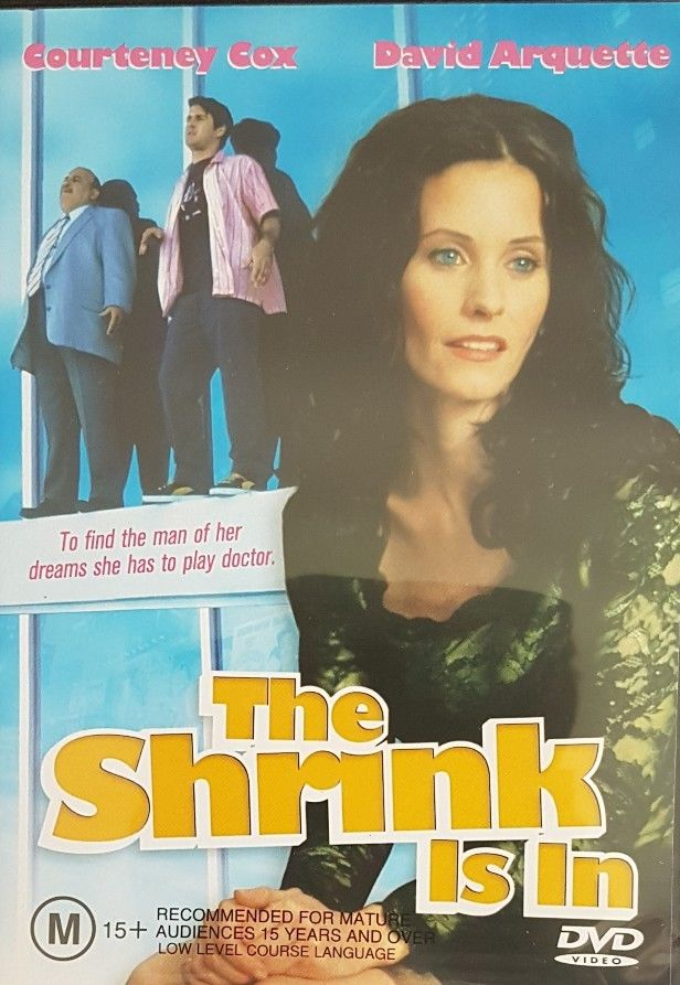 DVD - Shrink Is In, The [2001] (Preowned)