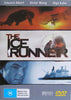 DVD - Ice Runner, The [1993] (Preowned)