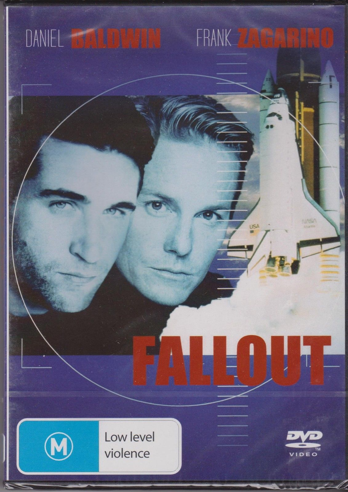 DVD - Fallout [1995] (Preowned)