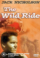 DVD - Wild Ride, The (Preowned)
