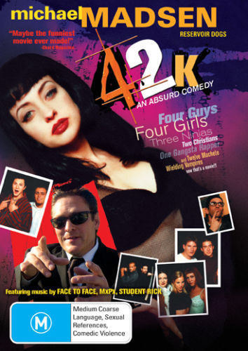 DVD - 42K [2000] (Preowned)