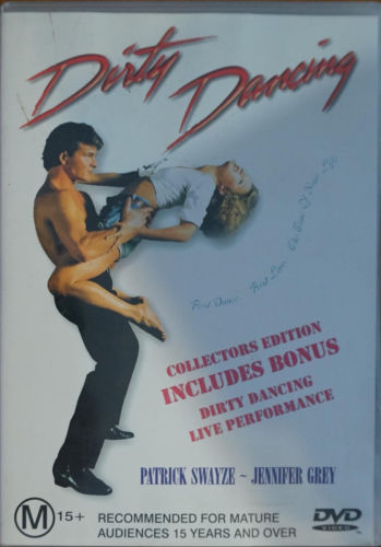 DVD - Dirty Dancing [1987] (Preowned)