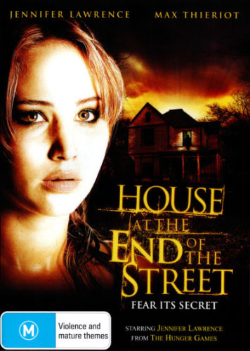 DVD - House at the End of the Street [2012] (Used)