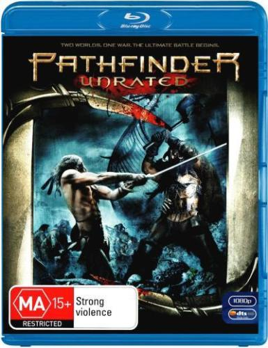 Blu-ray - Pathfinder [2007] (Preowned)