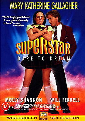 DVD - Superstar [1999] (Preowned)