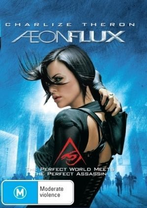 DVD - Aeon Flux [2005] (Preowned)