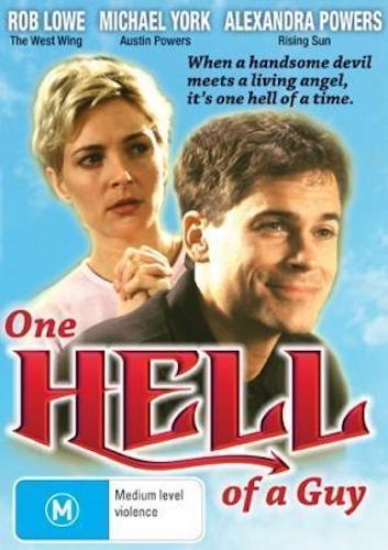 DVD - One Hell Of A Guy [2000] (Preowned)