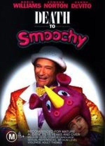 DVD - Death to Smoochy [2002] (Preowned)