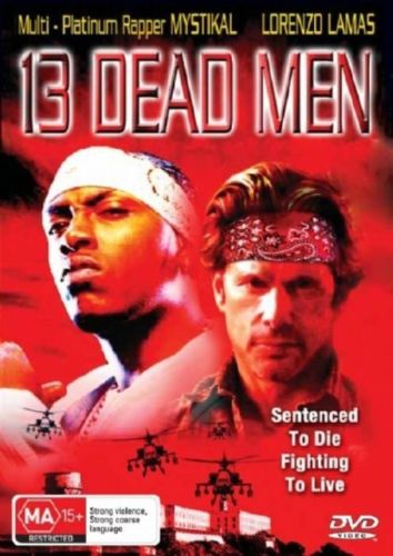 DVD - 13 Dead Men [2003] (Preowned)