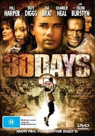 DVD - 30 Days [2006] (Preowned)