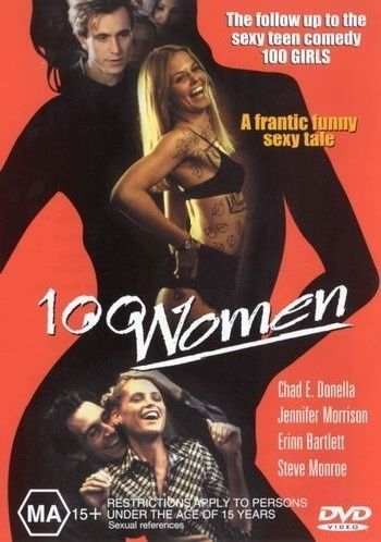 DVD - 100 Women [2002] (Preowned)