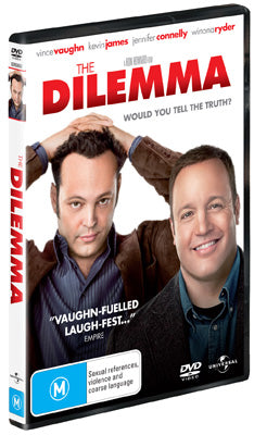 DVD - Dilemma, The [2011] (Used)