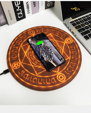 Magic Array Wireless Charger 01