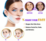 v-Shape Face Slimming Mask