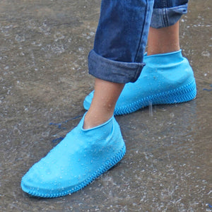 Image result for Silicone shoe cover gif