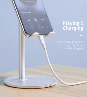iPad/Phone Stand Simplex Tablet Holder