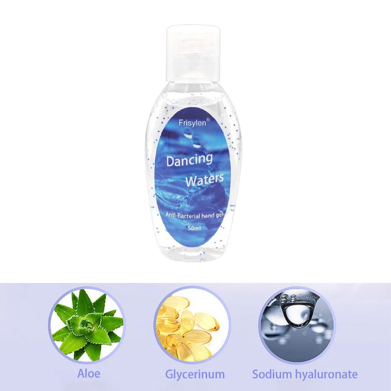 Mini Anti-Bacteria Hand Sanitizer