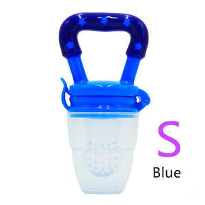 Baby's Weaning set - Fresh Food Pacifier
