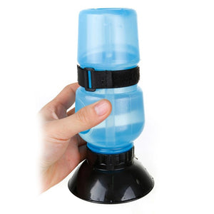 Pets Travel Water Bottles Portable