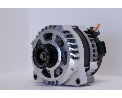 XP High Output Alternators