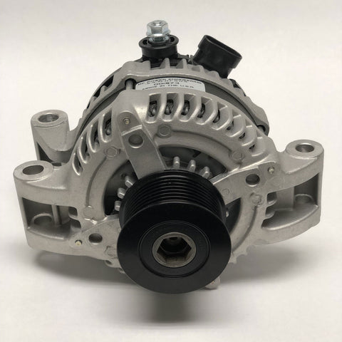 180 Amp HP High Output Alternator (Ford F-250 Super Duty 2006 6.0L V8 Powerstroke Diesel)